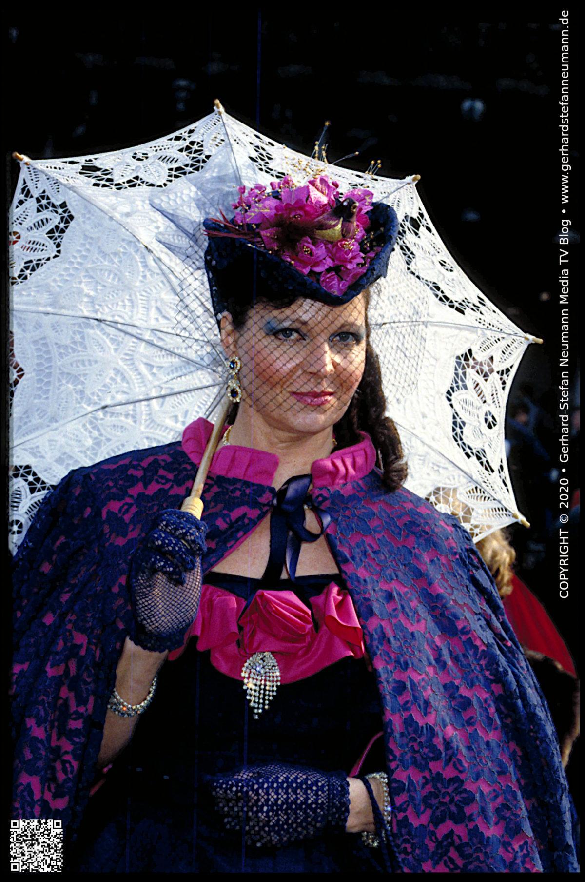 Carnevale di Venezia ► erotisch und exotisch, geheimnisvoll und melancholisch, ein Fest der Sinne ► von Gerhard-Stefan Neumann ►