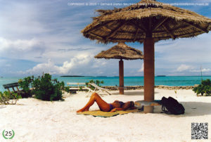 Die Malediven ► das Paradies der 2OOO Inseln von Gerhard-Stefan Neumann ►